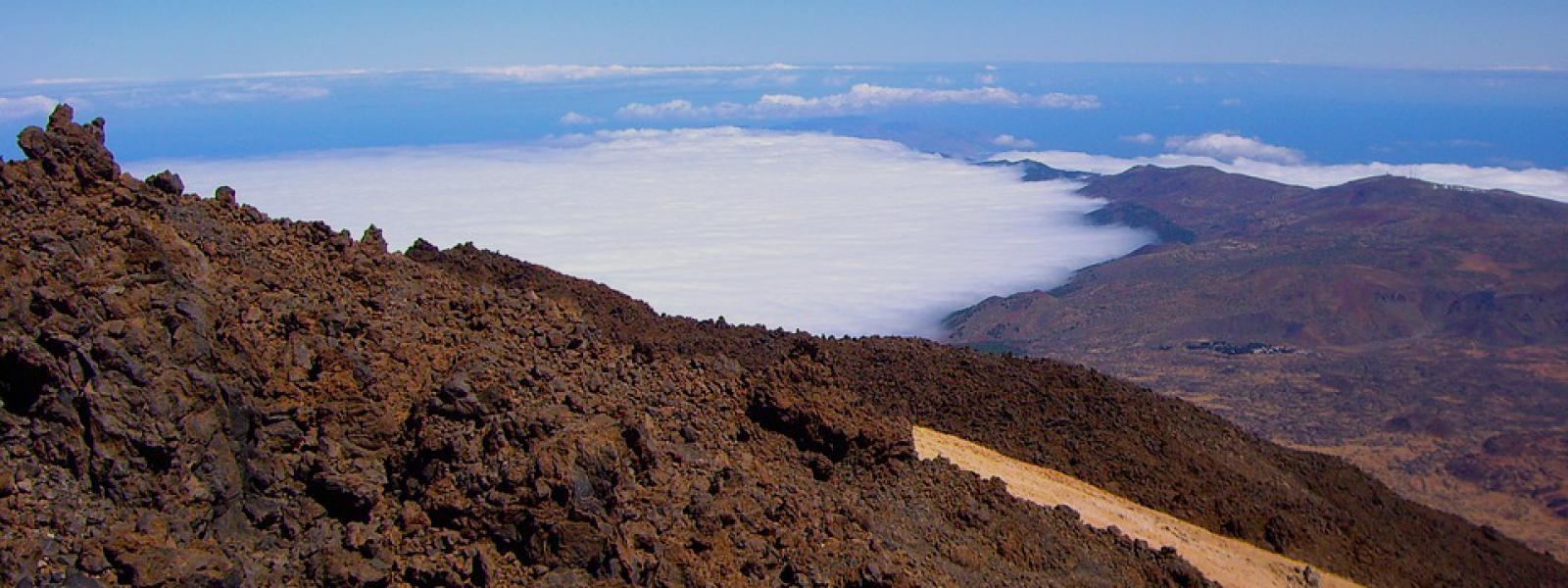 Tenerife - Pico del teide