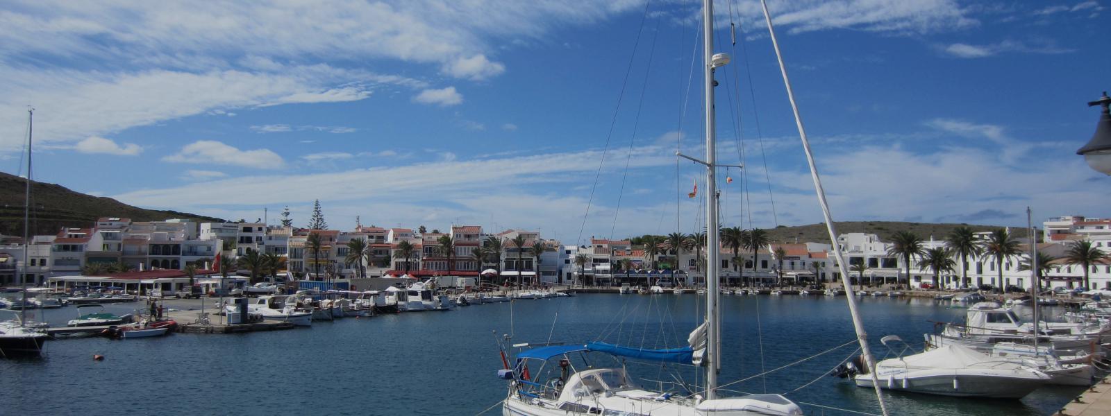 baaien - Menorca