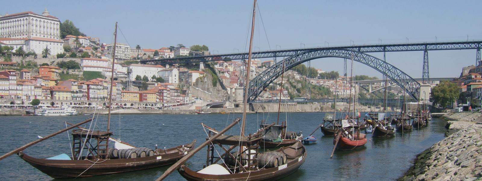 Porto - De Douro