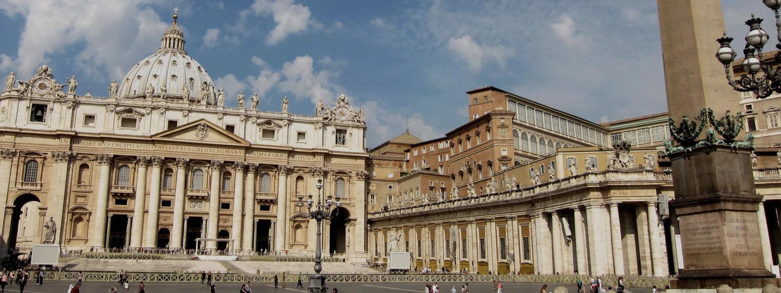 Vaticaanstad Rome, Italië