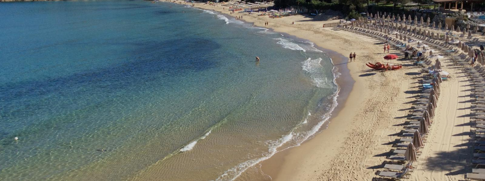 prachtige baaien op Elba