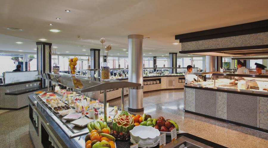 buffet restaurant torremolinos