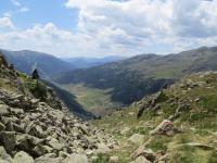 heel mooie natuur - Andorra - www.deglobetrotter.be