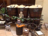productie wijn De Elzas