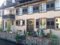 Wissembourg, De Elzas