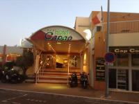 Ons verblijfshotel Capao