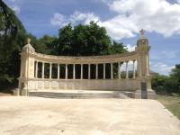 Montpellier, oorlogsmonument