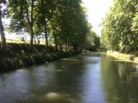 Romantisch Canal Du Midi