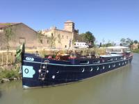 Mooie dorpjes, Canal du Midi