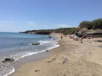 Languedoc - kust aan de Cap d'Agde