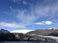 Gletsjes  - skaftafell - www.deglobetrotter.be