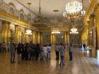 Hermitage - Sint Petersburg
