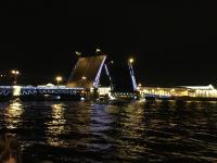 Bruggen - Witte nachten  Sint-Petersburg