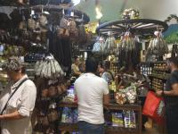 typische Corsicaanse streekproducten