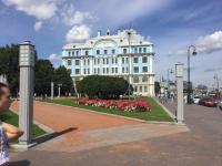 Sheepsvaartmuseum te Sint- Petersburg