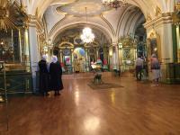 Orthodoxe kerk sint- Nicolas