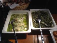 buffet in Hotel Xalet Montana