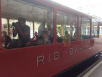 Rigi Bahn - Zwitserland