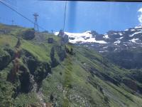 Titlis- Zwitserland