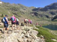 wandelen in Andorra - www.deglobetrotter.be