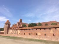 Malbork - kasteel