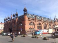 Gdansk - Polen
