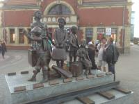 joodse kinderen - Gdansk