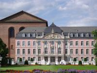 Trier paleis