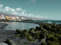 Tenerife - zonnevakantie - genieten