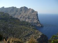 prachtige natuur in Mallorca