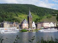 Cruise - Bernkastel- Kues
