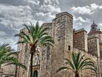 Menorca- Mahon - Burcht