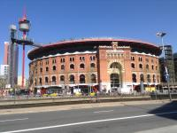 Stierenarena Barcelona www.deglobetrotter.be