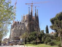 Sagrada Familia - www.deglobetrotter.be