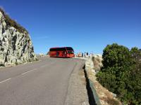 luxe autobus- De Globetrotter