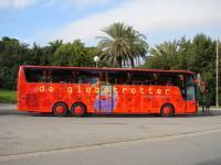 Bus De Globetrotter Deinze