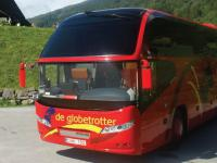 Luxe autocar De Globetrotter Deinze