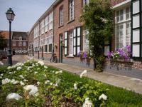 Turnhout - begijnhof