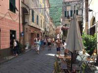 Italiaanse straatjes