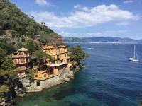 Portofino  - Reizen De Globetrotter