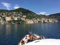 Italiaanse kusten en idyllische dorpjes
