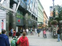 shopping - Praag - De Globetrotter