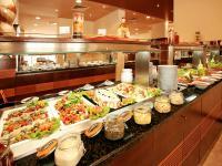buffet - singel reizen - Bulgarije