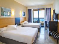 kamers - Hotel Mondeiro - benidorm