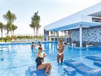 zwembad - Riu hotel Dunamar- strandvakantie