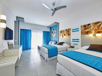 Hotel Riu Dunamar - 2-persoonskamer - airco - douche - strandvakantie