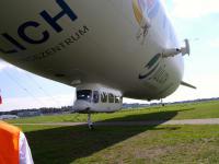 Zeppelin - Friedrichhafen - museum