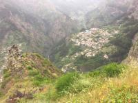 Madeira valleien