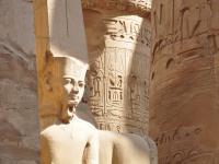 Egypte reizen Farao woestijn cruise op de Nijl