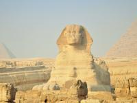 Sfinxen Cruise op de Nijl  Luxor - Aswan